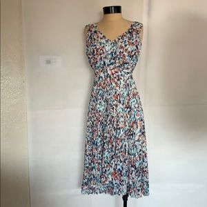 Plenty Dresses by Tracey Reese Floral Morgan Dress